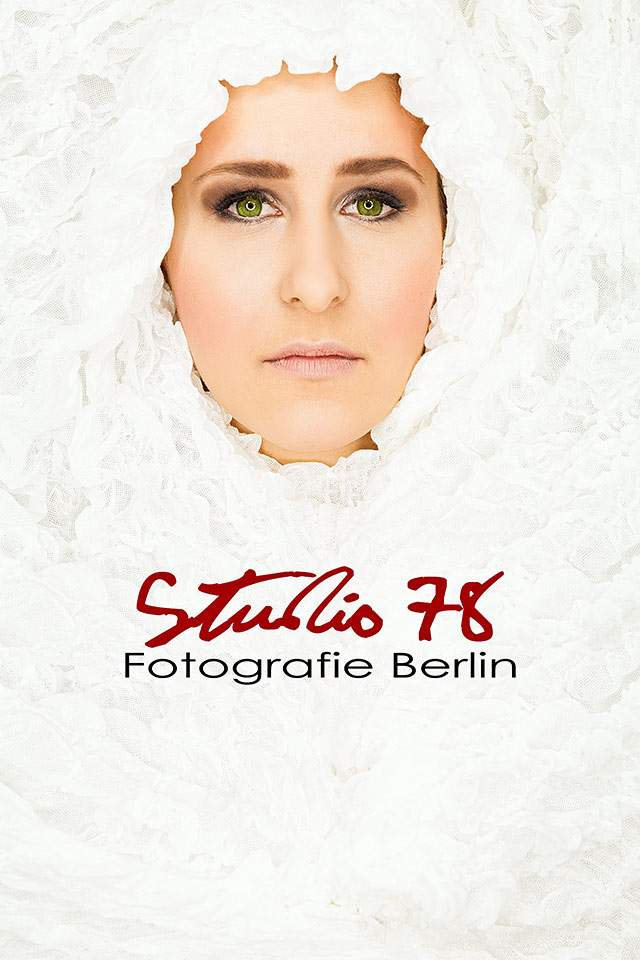 kreative Portrait